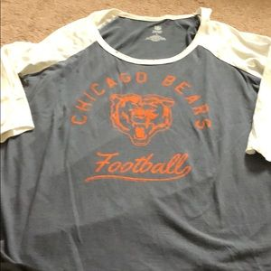 Torrid brand NFL collection // Chicago Bears // 1x